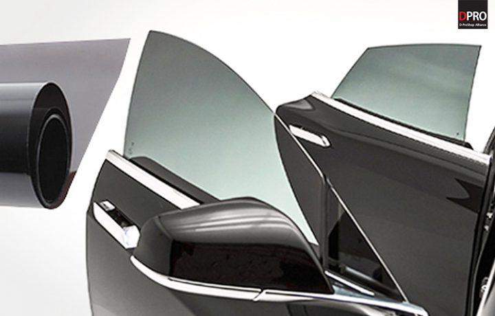 Dán phim cách nhiệt ô tô cho Honda Civic