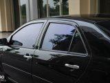Dán phim cách nhiệt cho Audi Q5